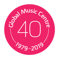 Global Music Centre 40 years