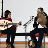 Rihab Azar & Jamal Alsakka